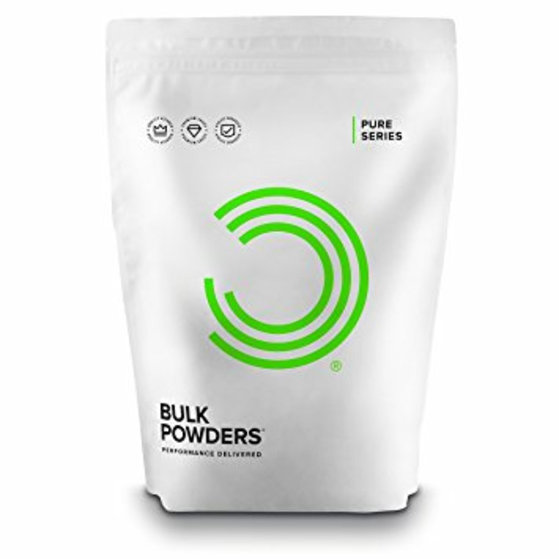 Bulk powders Pure whey Isolate 90 1000 g