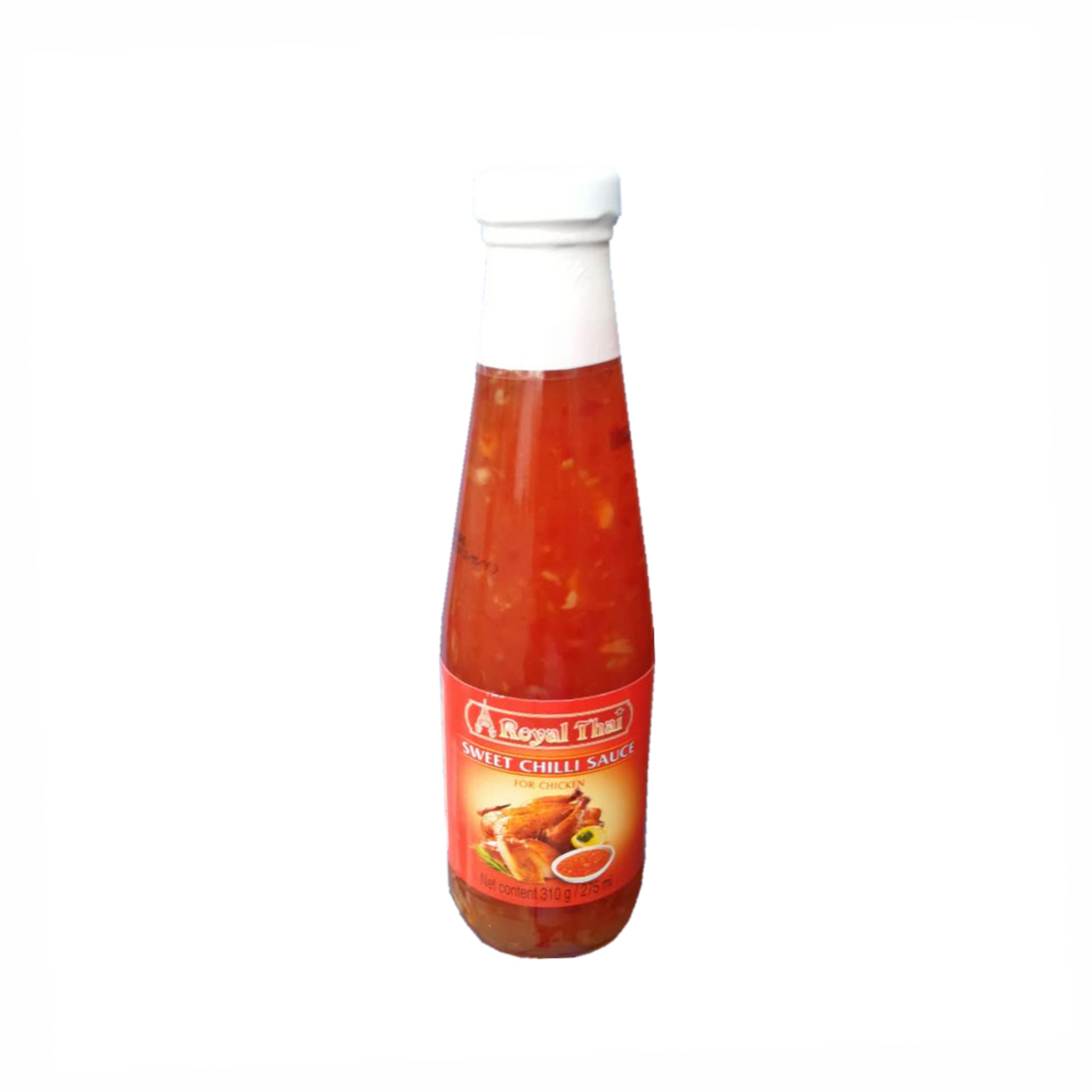 Couronne chilli omáčka na kuře 275 ml
