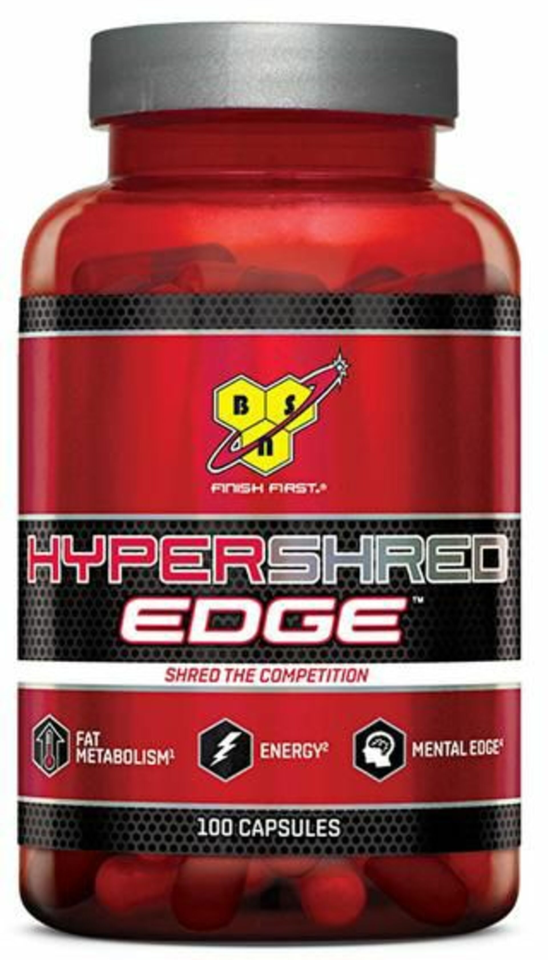 BSN Hyper Shred Edge 100 k