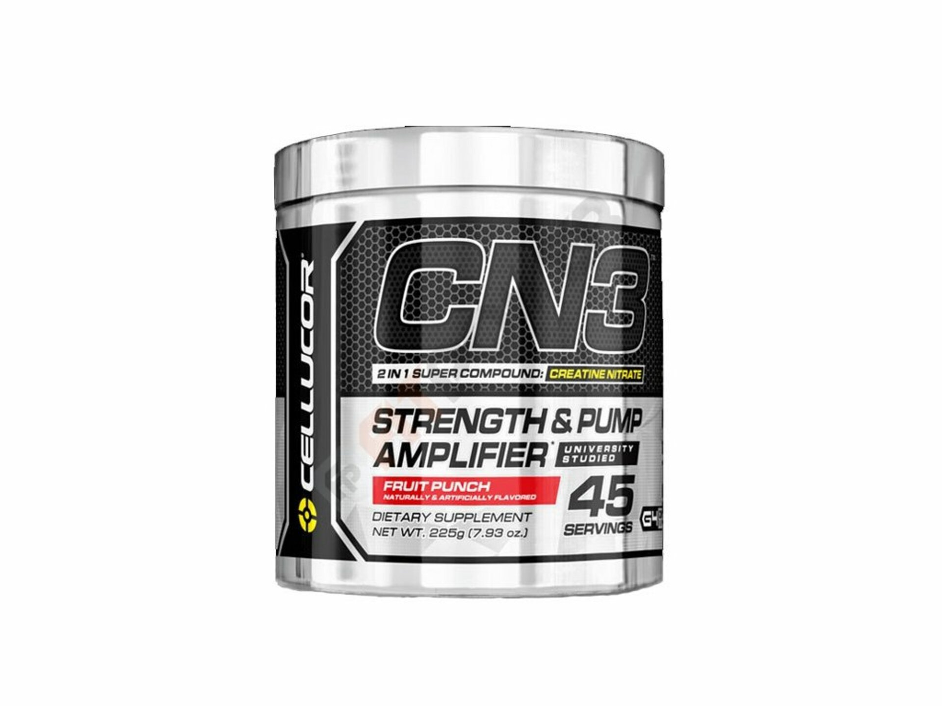 Cellucor CN3 225 g expirace