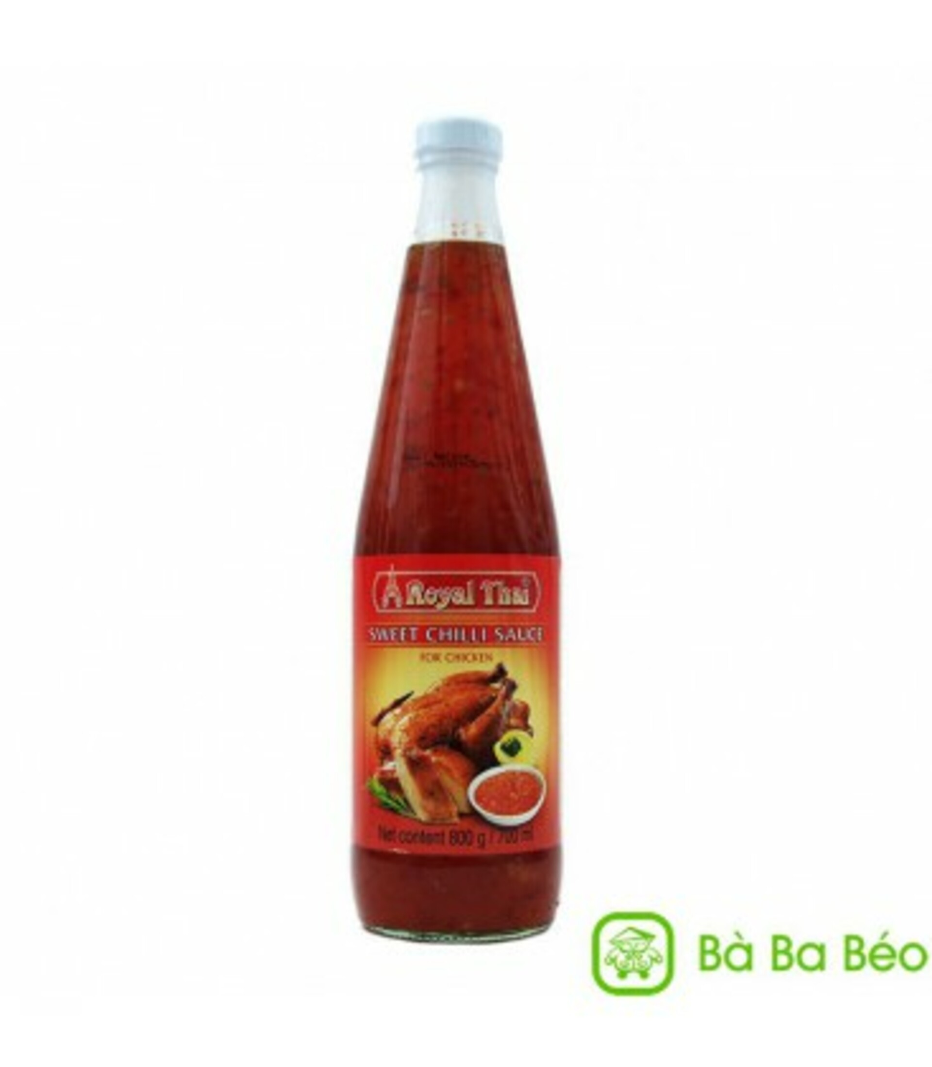 Couronne Sweet chili Sauce for chicken 700 ml