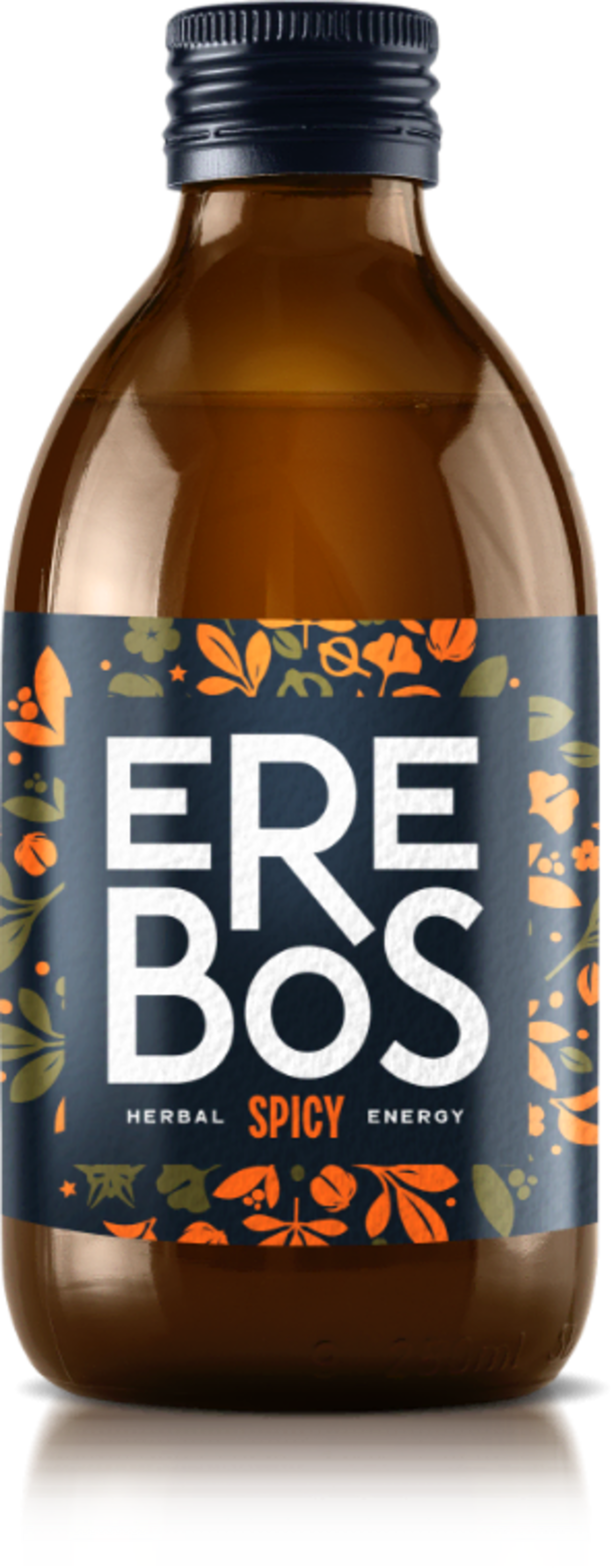 Erebos Spicy 250 ml