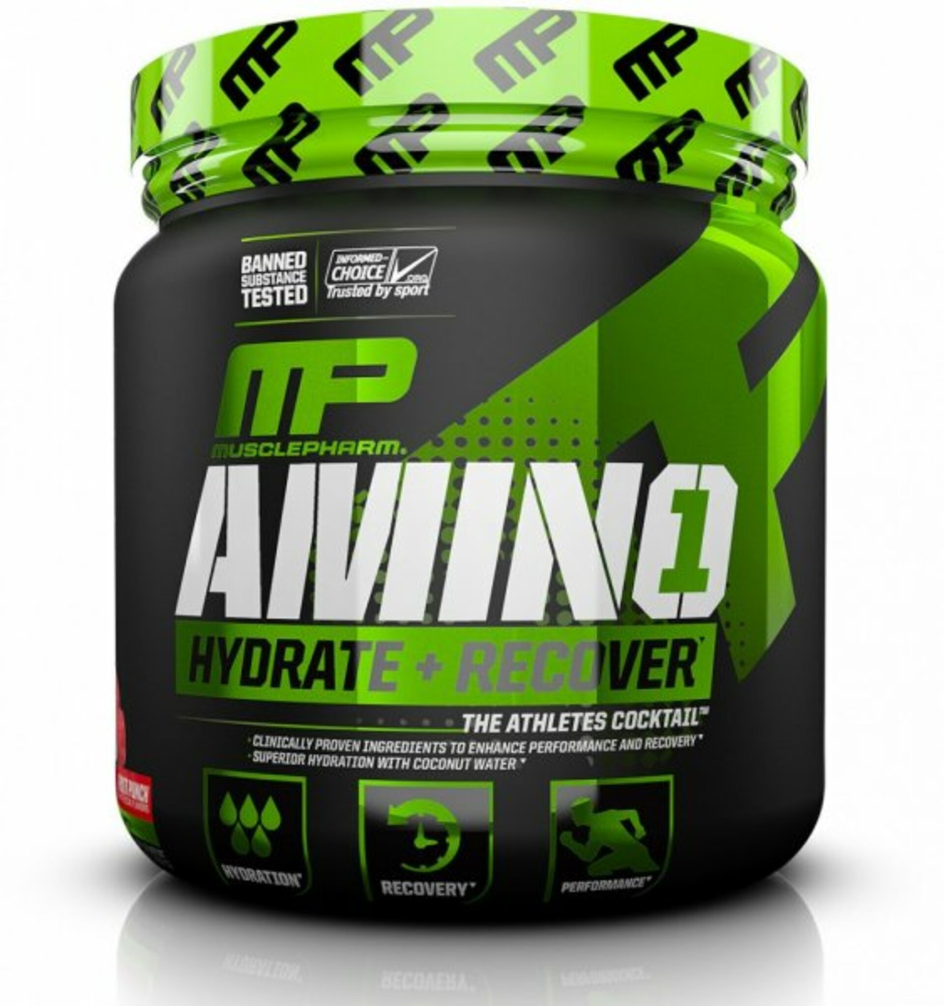 MusclePharm Amino 1 Sport series 426 g