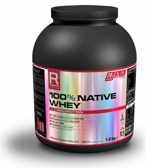 Reflex Nutrition 100% Native Whey 1800 g