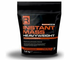 Reflex Nutrition Instant Mass Heavy Weight 5400g