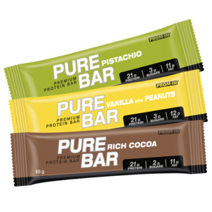 Prom-IN Essential Pure Bar 65g