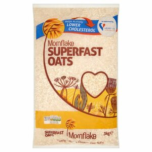 Mornflake Superfast Oats 3 kg
