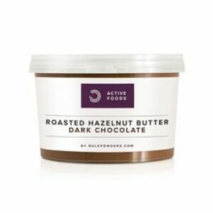 Bulk Powders Dark chocolate hazelnut butter 500 g