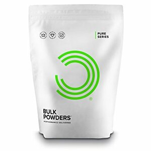 Bulk Powders Pure whey Isolate 97 500 g