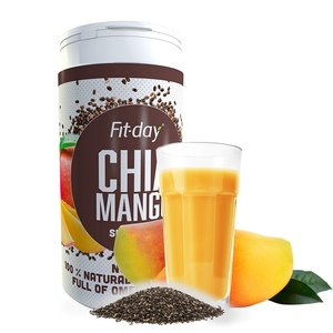 Fit-day Superfood Chia/mango 600 g