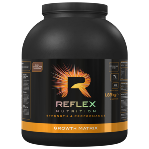 Reflex Nutrition Growth Matrix 1890 g