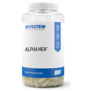 Myprotein Alpha Men 240 tablet