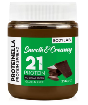 Bodylab Proteinella smooth 250 g
