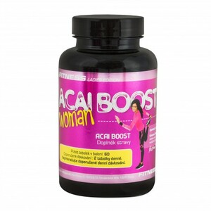 Ladylab Acai Boost 60 tablet