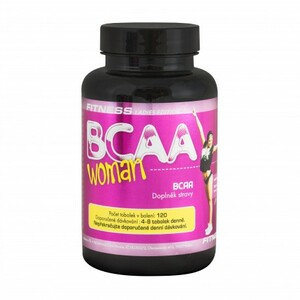 Ladylab BCAA woman 120 tablet