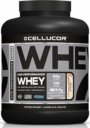 Cellucor COR-Performance Whey 1800 g
