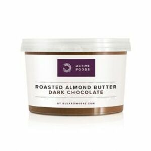 Bulk Powders Dark chocolate almond butter 500 g