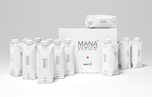 Mana Drink | Mark 4 - 12 pack krabice