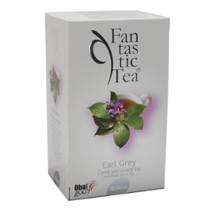 Biogena Fantastic Tea Earl Grey 20 x 1,75 g