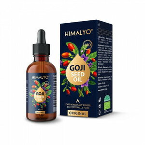 HIMALYO Goji seed Oil Bio 30 ml