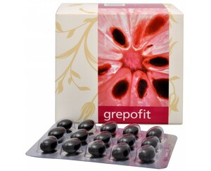 Energy Grepofit 135 tablet