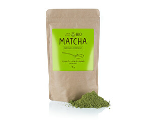 EMPOWER SUPPLEMENTS BIO Matcha 75 g