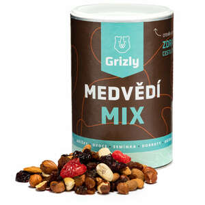 GRIZLY Fitness směs 500 g