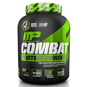 MusclePharm Combat powder 1814 g