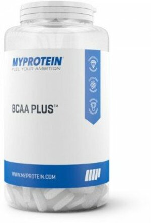 Myprotein BCAA Plus 90 tablet