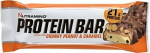 Nutramino Protein Bar snickers 60 g