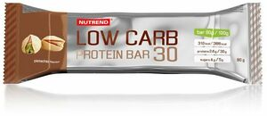 Nutrend Low Carb Protein Bar 80 g - mango