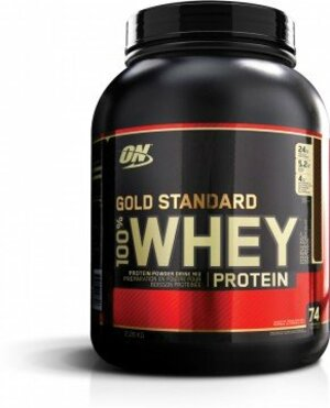 Optimum Nutrition 100% Whey Gold Standard 2270 g