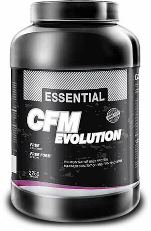 Prom-IN Essential CFM Evolution 2250g