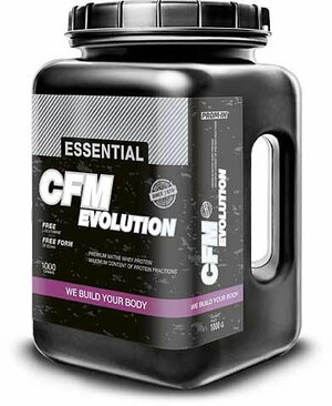 Prom-IN Essential CFM Evolution 1000g