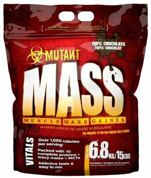 Mutant / PVL Nutrients Mutant Whey 4540g