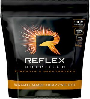 Reflex Nutrition Instant Mass Heavy Weight 5400 g