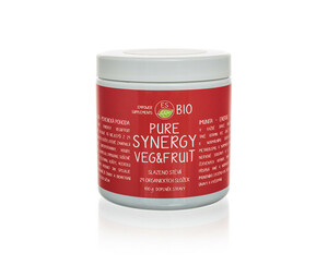 EMPOWER SUPPLEMENTS BIO Pure synergy veg a fruit 100 g