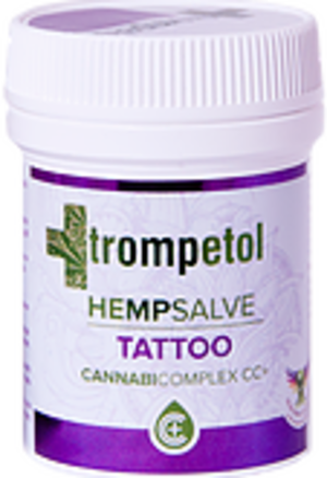 trompetol mast TATTOO 50 ml