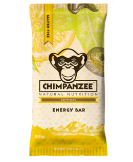 Chimpanzee Energy bar Citron 55 g
