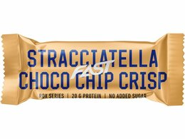 Fast Rox Protein bar Stracatella Chocochip 55 g