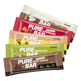 Prom-IN Essential Pure Bar 65 g