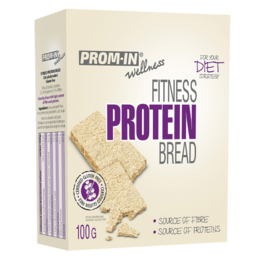 Prom-IN Proteinový chléb fitness 100 g