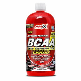 Amix BCAA NEW Generation 500 ml