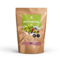 Allnature Erythitol 500 g
