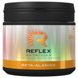 Reflex Nutrition Beta Alanine 250 g