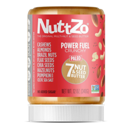 Nuttzo Power Fuel Crunchy natural 340 g