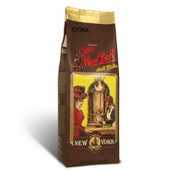New York EXTRA 100% ARABICA 1000 g zrnková