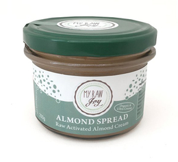 My Raw Joy Almond spread 200 g