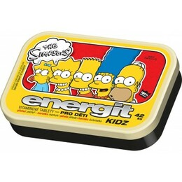 Energit Kidz The Simpsons 42 tablet