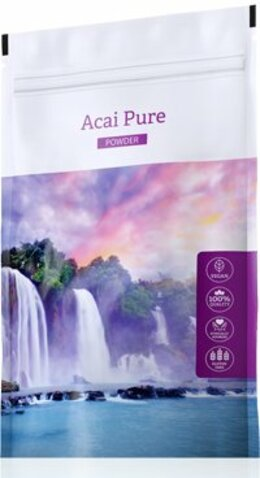 Energy Acai pure powder 100 g